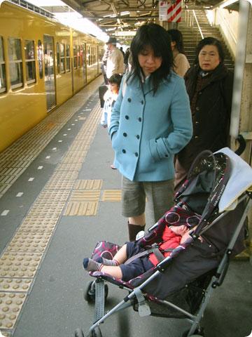 電車で1時間なんて序の口。千葉や埼玉から電車で2時間以上かけて通う生徒も決して珍しくないのだとか。